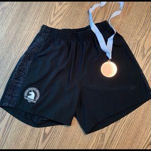 Boston Marathon Adidas Shorts